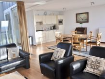 Ferienwohnung Duinerei A302 - Penthouse