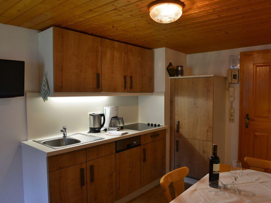 ferienwohnung hammerspitze im b dmerhof toplage urige. Black Bedroom Furniture Sets. Home Design Ideas