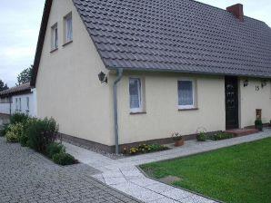 Ferienwohnung bei Familie Gau in Poggenhof