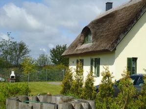 Ferienhaus Haus Eden