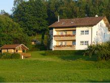 Ferienwohnung Haus am Waldesrand
