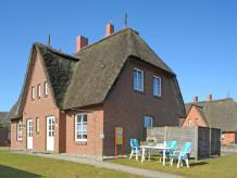 Ferienhaus Friesenhus Nis Puck 35