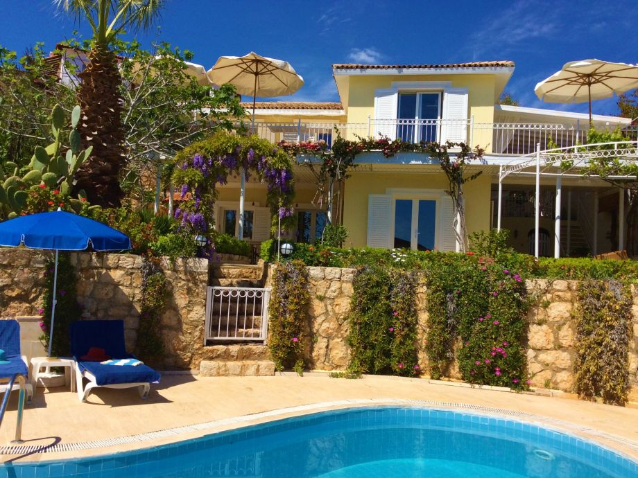 Villa Mimosa:   das perfekte Ferienziel !