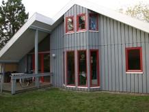 Ferienhaus Wildgans Plus