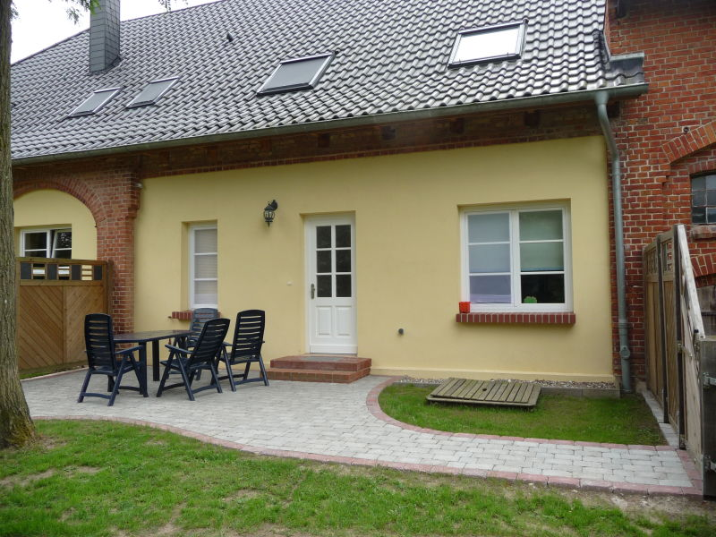 Ferienwohnung Ostseewald