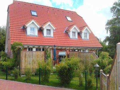 """""""Böhler Oase"""" im Haus Strandhaferweg 19 (ID 285)"""