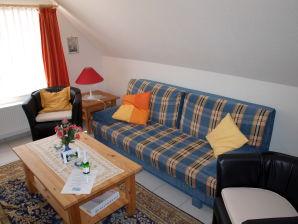 Ferienwohnung 5 im Haus Sturmmöwe (ID 117)