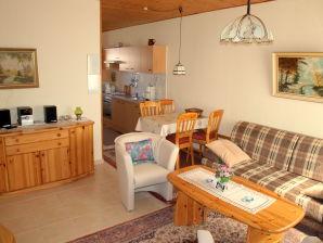 Ferienwohnung 2 im Haus Sturmmöwe (ID 120)