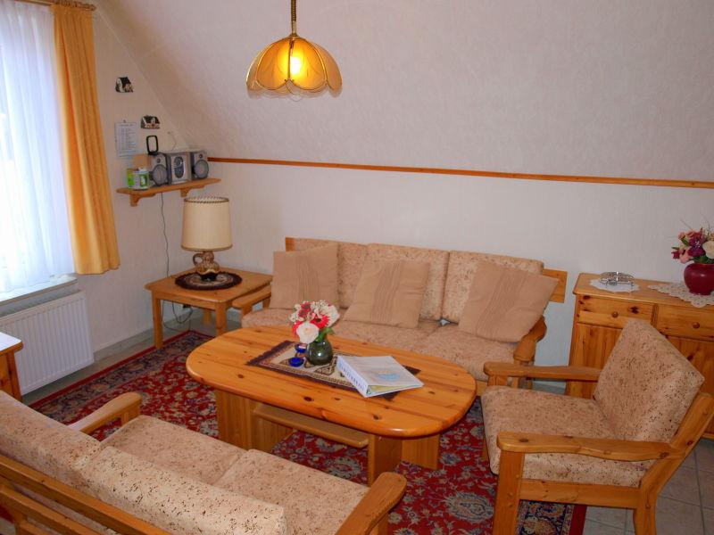 Ferienwohnung 3 im Haus Sturmmöwe (ID 121)