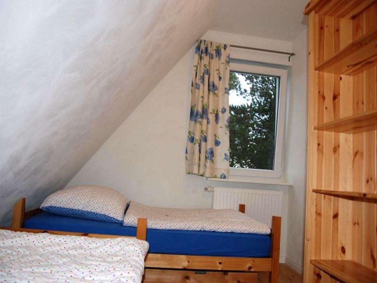 Ferienwohnung seute deern nr 029 nordsee halbinsel for Moderne einzelbetten