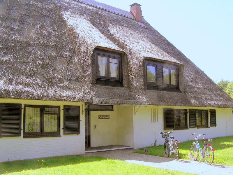Ferienwohnung 8 im Haus Hallig Gröde (ID 176)