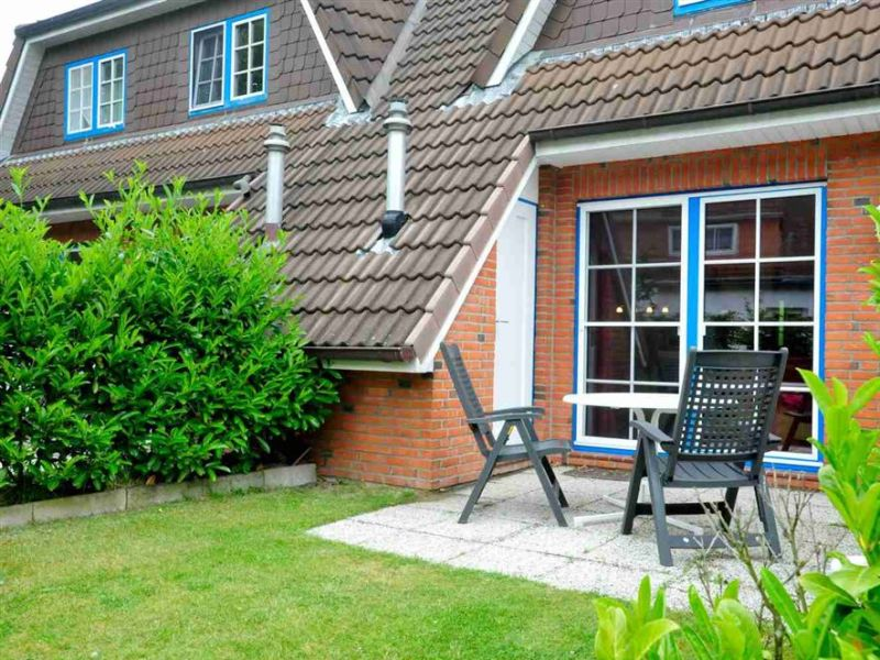 Ferienhaus 19 im Haus Nordlys (ID 032)