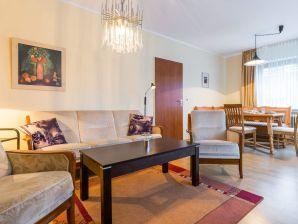 """Ferienwohnung """"Menzel"""" im Haus Amselweg 7 (ID 001)"""