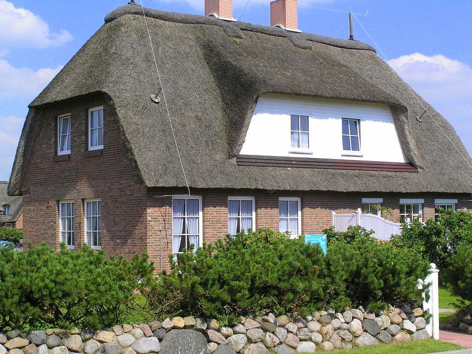 """Ferienhaus """"Friesland"""""""
