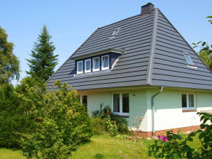 "Ferienhaus ""Das grüne Haus"" (248)"