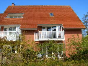 """Ferienwohnung Haus """"Wattwurm"""" (097)"""