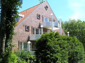 """Ferienwohnung Haus """"Hever"""" (048)"""