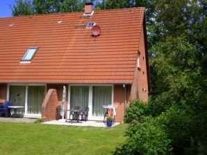 Ferienhaus 1 im Haus Norderoog (ID 061)