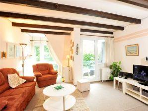 Ferienwohnung 24 im Haus Residenz im Bad (ID 110)
