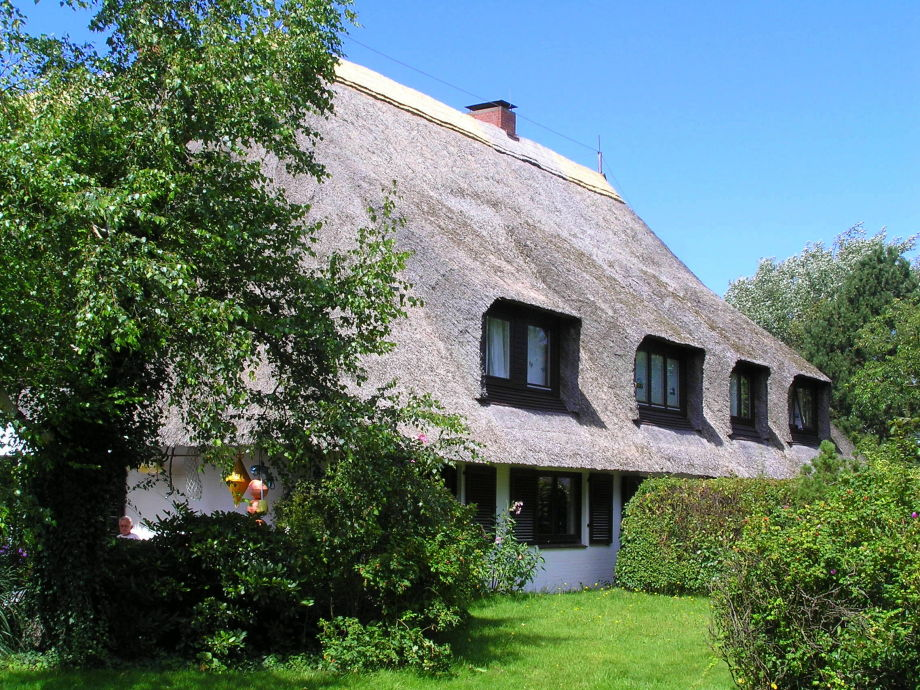 "Ferienhaus ""Hallig Oland"""
