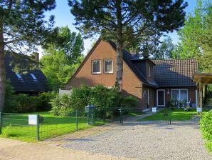"""Ferienhaus """"Kuddel"""" (104)"""
