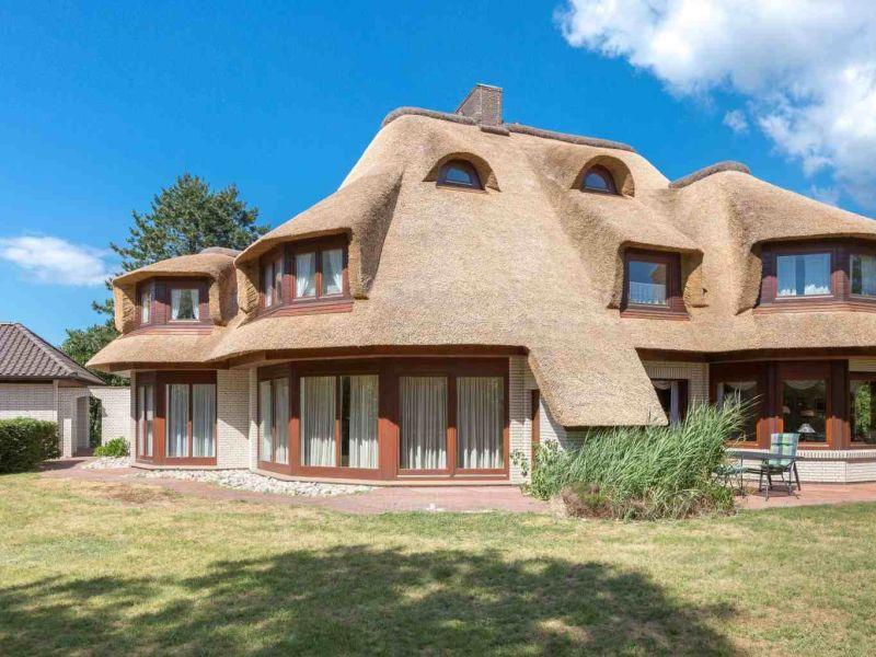 Ferienwohnung EG im Haus Jan Mayen (ID 154)