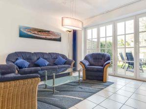 Ferienwohnung EG im Haus Paulsen (ID 183)