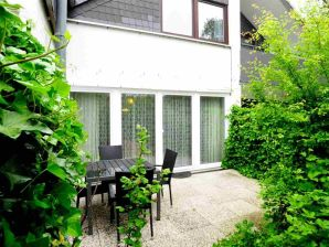 """Ferienhaus 6 """"Wechsler"""" im Haus Gröner Weg 9 (ID 202)"""