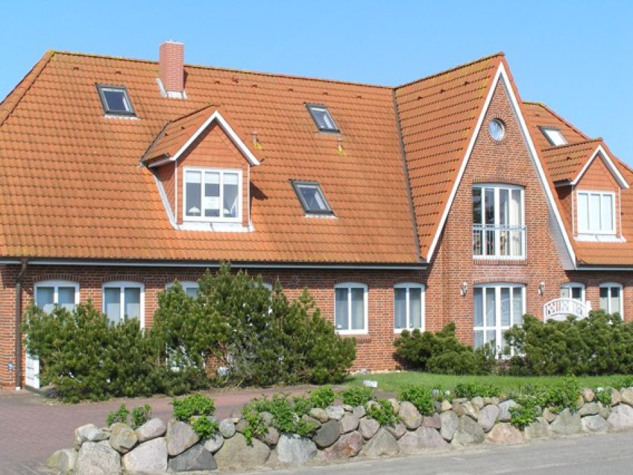 "Haus ""Eiderblick"""