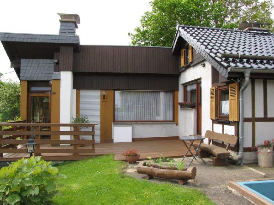 Ferienhaus Irmgard Hermanns