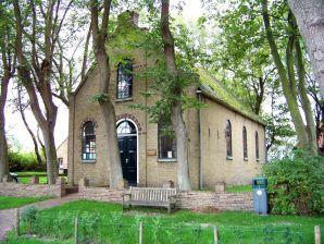 Ferienhaus Nobel Church Suite für 12 Personen