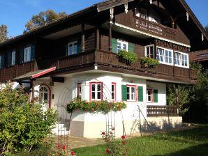 Ferienwohnung Landhaus Tina