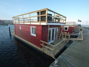 Hausboot Sundeck 400