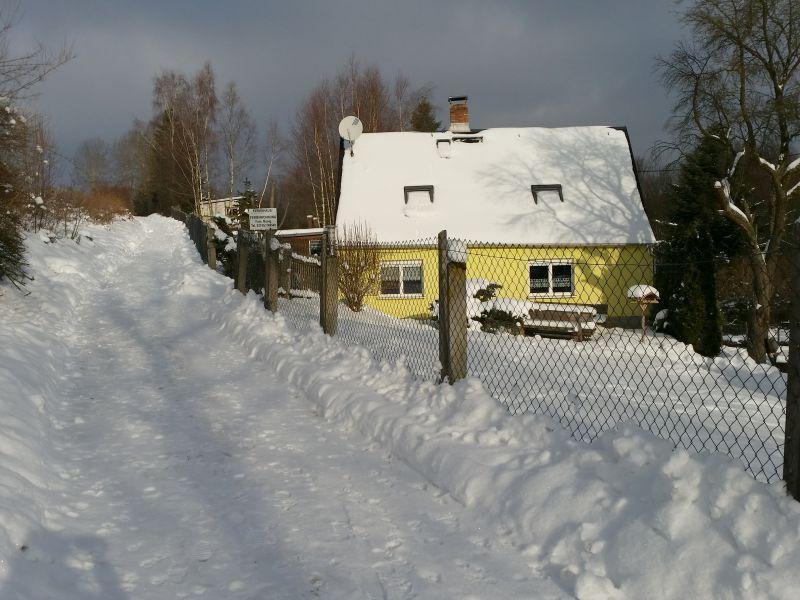 Ferienhaus Mosig