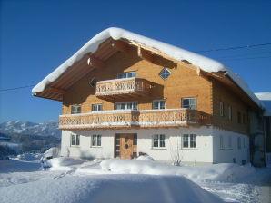 Ferienwohnung Berghof Martin