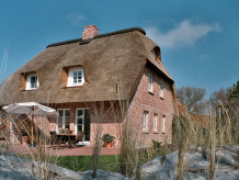 Ferienhaus Düneninsel