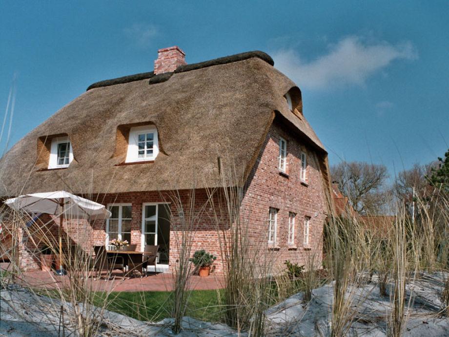 "Ferienhaus ""Düneninsel"""
