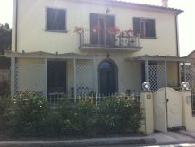 Holiday apartment Villa Crocefisso Blu