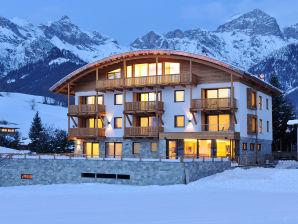 Apartment Sunnsait 47 m² für Genießer