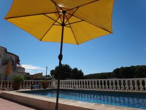 Ferienhaus Casa Caleta