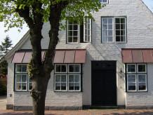 Ferienhaus Fjorde-Arnis