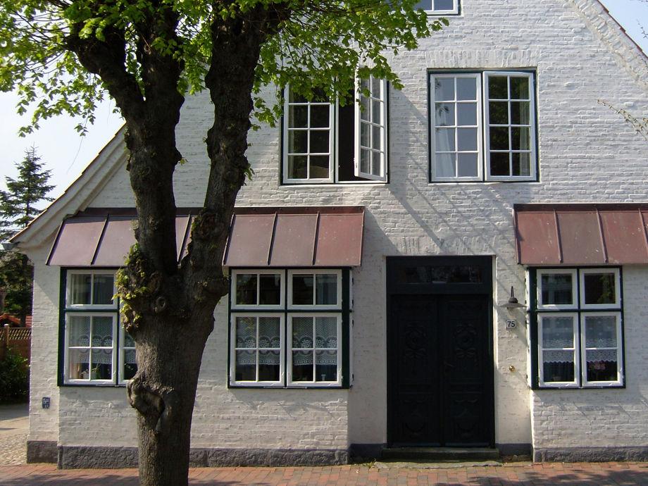 Fjorde-Arnis.. das Traum-Ferienhaus