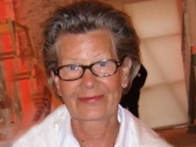 Ihr Gastgeber Ingrid Kaus