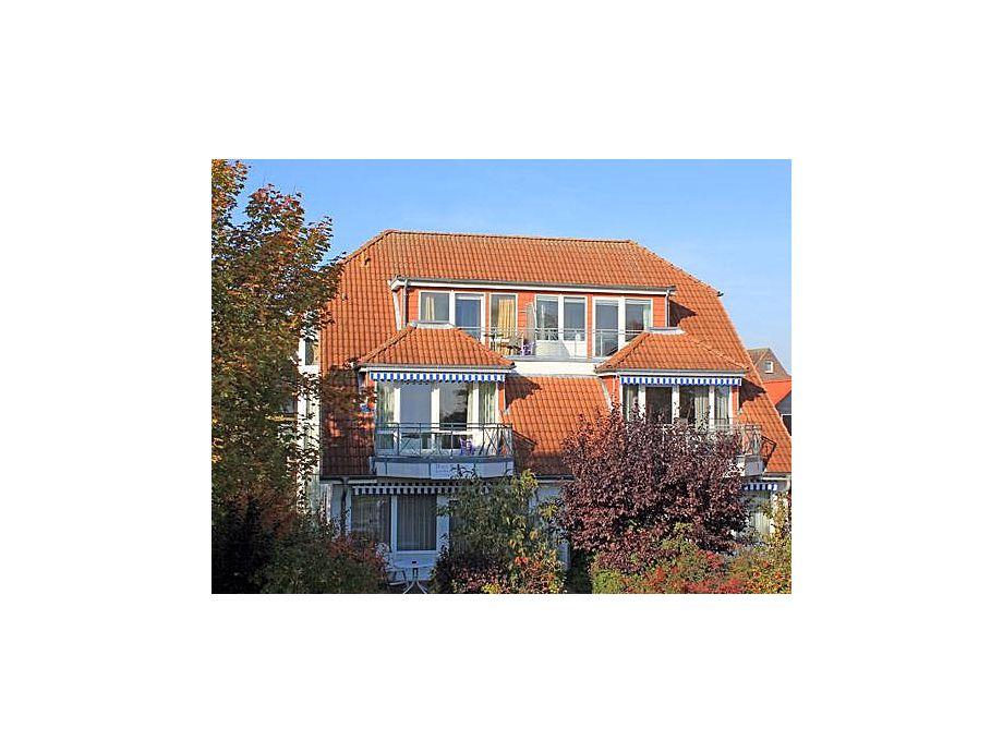 Deich-Residenz Ferienwohnung 5