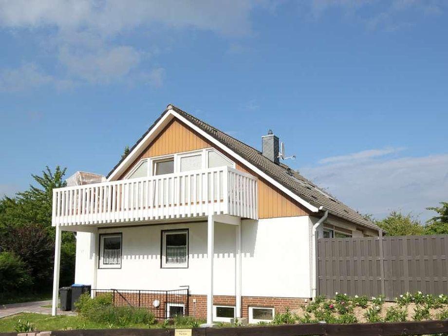 Ferienhaus Villa Heldt