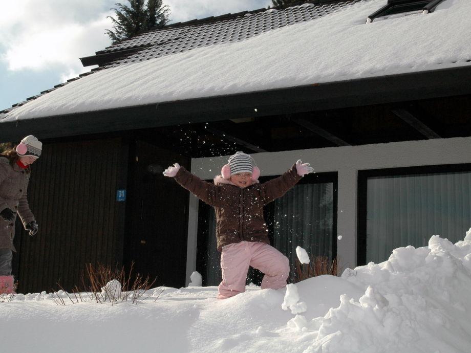 Winter Rhöndistel