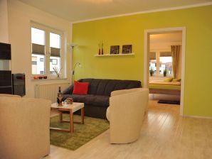 Ferienwohnung 5 im Haus Grüntal-Residenz