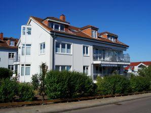 Ferienwohnung 5 im Haus II Grüntal-Residenz