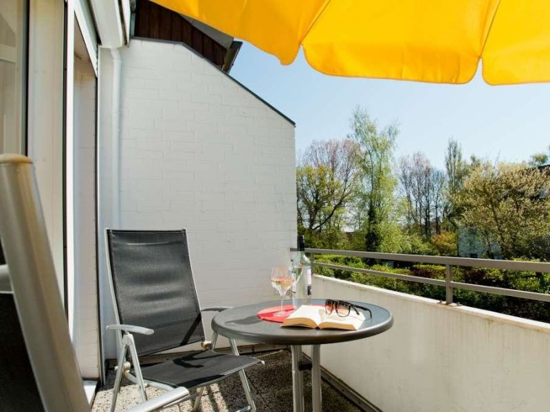 Ferienwohnung 13 NeuKlosterhof