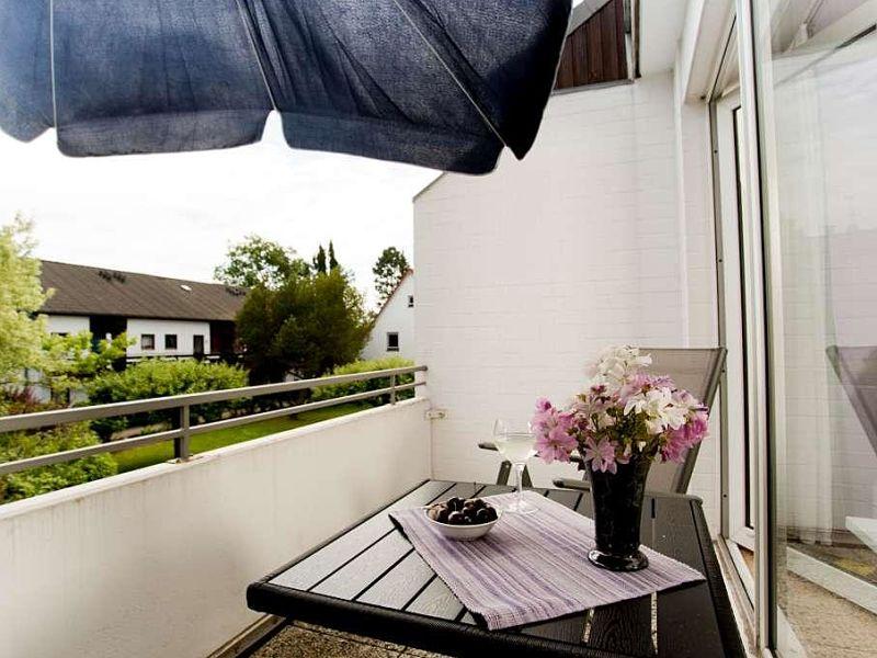 Ferienwohnung 18 NeuKlosterhof